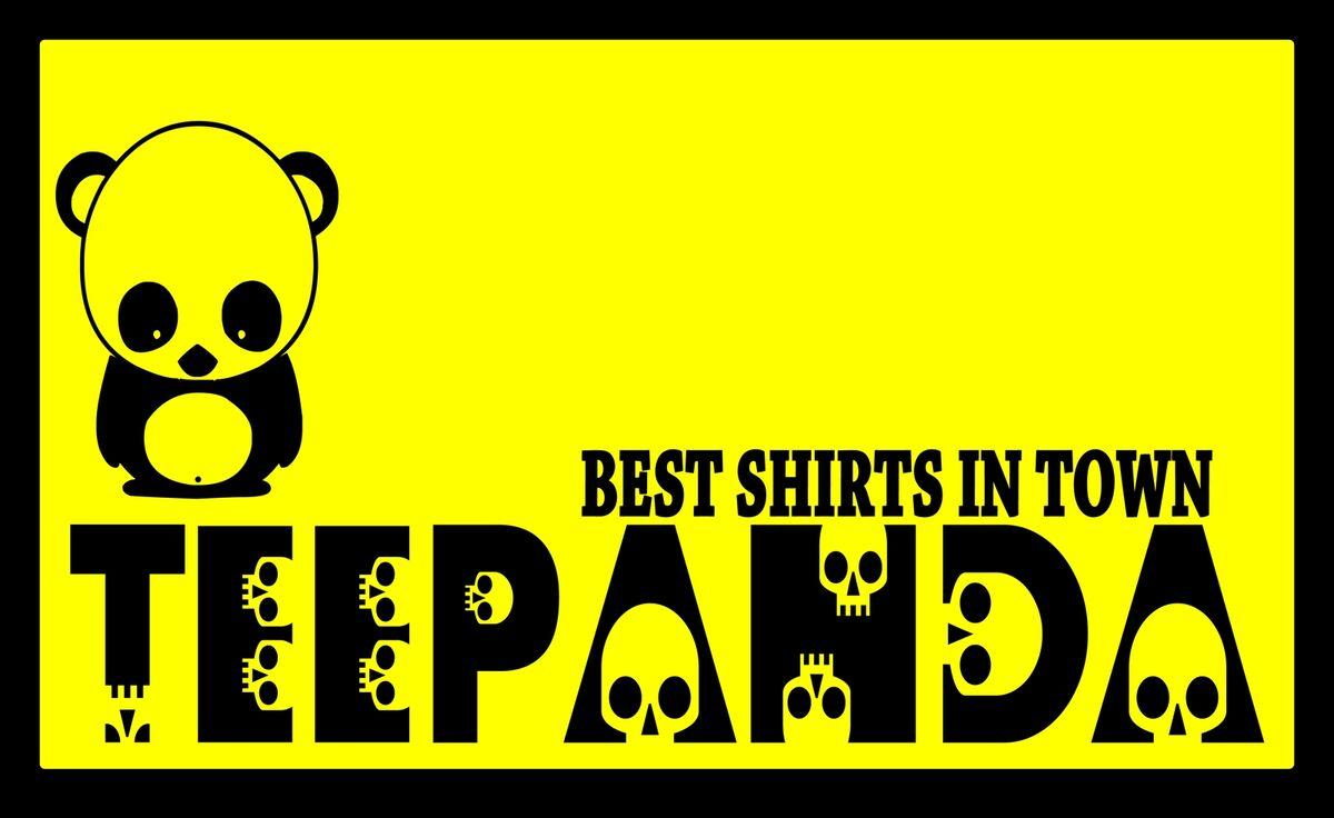 Tee-Panda