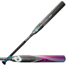 2020 Gently Used Demarini CF Zen Fastpitch Drop 10 Bat WTDXCFS-20 (All Sizes)