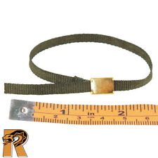 Cobra LRRP - Trouser Belt w/ Metal Buckle - 1/6 Scale - ACE Action Figures
