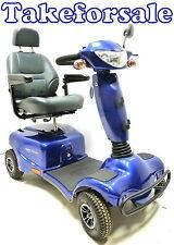 Elektromobil Invacare Auriga Scooter Elektrorollstuhl Rollstuhl TFS259