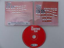CD ALBUM THE ELECTRIC FLAG An American Music Band FABCD 142