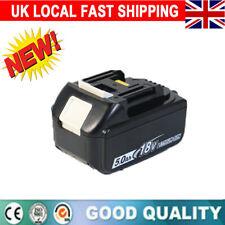 1Pack 18V 5.0AH For Makita LXT Li-Ion Battery BL1840 BL1830 BL1850 UK Seller