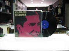 CARLOS GARDEL LP SPANISH ADIOS MUCHACHOS 1966