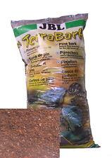 JBL TerraBark 20 L  Terra Bark Körnung  S - M - L Pinienrinde