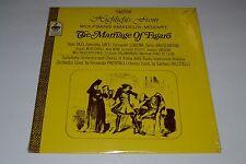 Mozart~The Marriage of Figaro~Fernando Previtali~Gaetano Riccitelli~Everest 7424