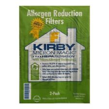 Original KIRBY Allergen Filtertüten G10 Sentria F-STYLE 2er Pack (205808)
