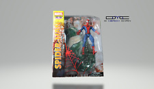 """New Authentic Marvel Select 7"""" Spider-Man Action Figure Usa Seller Free Shipping"""