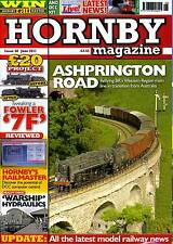 HORNBY magazine 48 June 2011 model railways Bachmann Dapol Heljan Railmaster