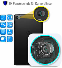 ✅ Camera Lens HD+ Tempered Glass 0.2mm Gorilla Curb Safety for Asus Nexus 7