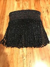 *Vintage flapper style clutch/purse - great for evening bag or New Years party!