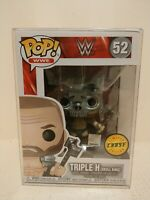 Funko Pop WWE Triple H Skull King 52 Chase