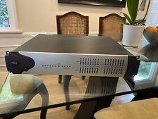 Digidesign 192 I/O Digital Recording Interface FULLY LOADED 16X16 Analogue I/O