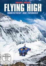 Flying High - Härtetest am Everest DVD