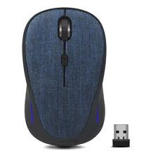 Speedlink Cius Wireless Usb 1600Dpi Mouse Blue