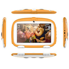 "7 Inch Kids Edition Tablet PC 7"" HD Display 8 GB New 2018 Release"