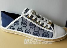 Michael Kors Denim Solid Shoes for Women for sale | eBay