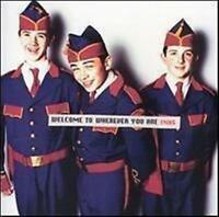INXS Welcome To Wherever You Are: CD NEW