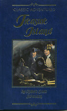 Treasure Island Classic Adventures Robert Louis Stevenson