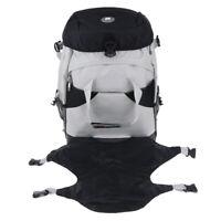 Roller Skates Shoulder Backpack Inline Skate Shoes Organizer Storage Bag