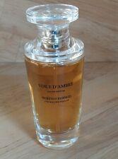 VOILE D'AMBRE Secrets d'essences  - Eau De Parfum 50ml sans boîte - Yves Rocher
