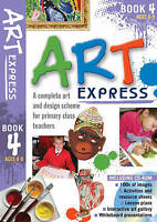 Art Express Book 4: Site Licence, Julia Stanton, New
