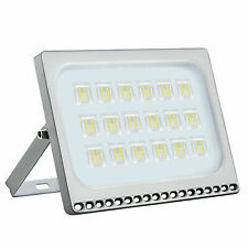 100W Cool White 110V High Power LED Outdoor Flood Light Spotlight Lamp IP65