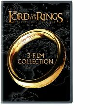 Lord of the Rings, The: The Motion Picture Trilogy