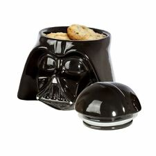Official Star Wars Small Darth Vader Ceramic Cookie and Sweets Jar