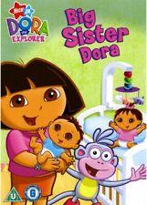 [DVD] Dora the Explorer: Big Sister Dora