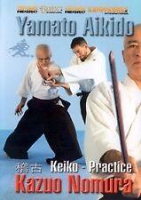 Aikido Osaka Aikikai vol.3 Keiko Practice - Kazuo Nomura
