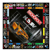 New Monopoly: HSV Collectors Edition Board Game