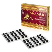 Mumijo Natural aus Kirgisieen  Hohe Qualität Shilajit 60 Tabl Мумиё Kиргизское