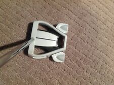 "TOUR CENTER SHAFT TaylorMade Ghost Spider Putter  35"" EXCELLENT"