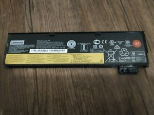Lenovo Thinkpad 61 battery 24Wh for Thinkpad T470, T480