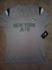 ($45) NIKE New York NY Jets nfl Jersey Shirt Tee Adult WOMENS/LADIES (xl)