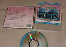 CD More of Greatest Hits Golden Oldies 11 20.Tracks Roy Orbinson Percy Sledge 77