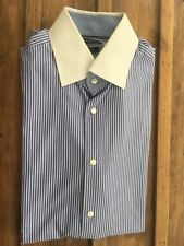 Chemise Tommy Hilfiger Taille 40 Fitted Shirt