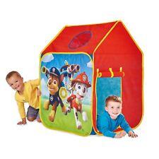 Paw Patrol Wendy Maison Tente de Jeux Enfants Intérieur & Extérieur Amusant
