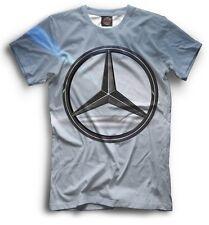 Mercedes-Benz T-shirt Men's Women's AMG New Tee