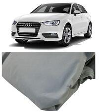 Car Cover Suits Audi A3 Hatchback 4.07 - 4.57m WeatherTec Ultra Soft Non Scratch