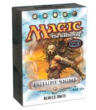 MTG FUTURE SIGHT * Theme Deck - Rebels Unite