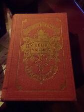 COLIN MAILLARD - COLETTE VIVIER - BIBLIOTHEQUE ROSE ILLUSTREE