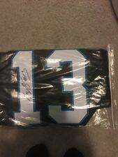 Carolina Panthers Football NFL Original Autographed Items  750df14cd