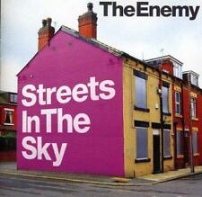The Enemy - Streets In The Sky (NEW CD)