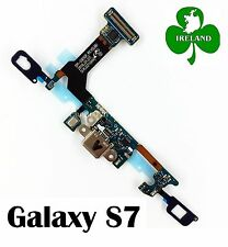 For Samsung Galaxy S7 Micro USB Charging Port Dock Flex Cable Replacement New