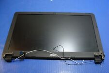 """New listing Acer Chromebook 15.6"""" Cb3-532-C47C Oem Lcd Matte Screen Complete Assembly Glp*"""
