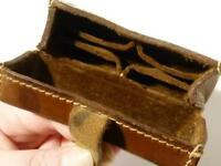 Antique Glasses, Moderating, Binoculars No.1 MkI EMPTY Leather Case