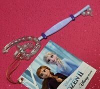 DISNEY FROZEN 2~LIMITED EDITION~MOVIE PREMIERE KEY~NEW W/TAG--Disappearing fast!