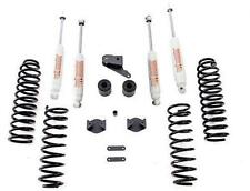 Jeep JK 3.0 Inch Lift Kit with NGS Shocks TM3330-40053