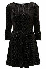 Topshop Velvet Dresses for Women